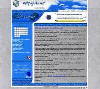 Website Design & Hosting for Personal or Business