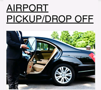 On call - Airport Pickup/Drop off