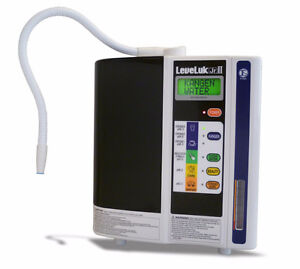BRAND NEW JR Enagic Kangen Water Ionizer Machine!