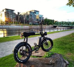 Fat Bike Tires - Brand New - Street Slicks and Winter Off-Road