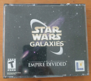Star Wars PC Game.