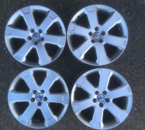 Volvo XC 90 Alloy Rims