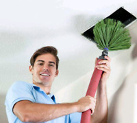 $129 Whole House Air Ducts & Vents Cleaning