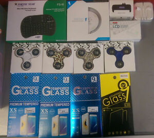 SPECIAL SALE ON CELLPHONES ACCESSARIES
