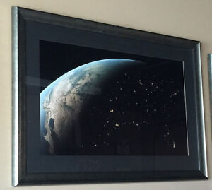 Beautifully Framed Pictures