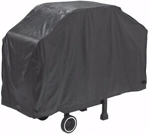 "Grillpro Vinyl Grill Cover - 56"", New"