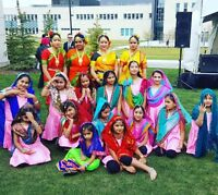Bollywood, Classical to Multi-Cultural Dance Classes: All Ages