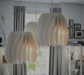 Ikea Pendant Lamp - brand new in the box!!