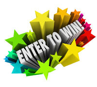 NO CATCH ENTER TO WIN!