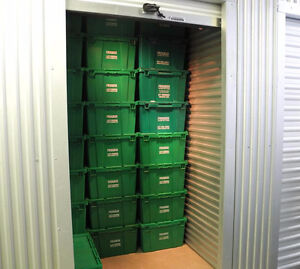 Storage in SE Calgary - Reserve Online Today!