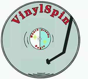 VinylSpin