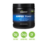 AMPLIFY YOUR WORKOUT