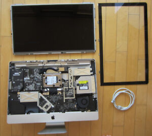 "parts for 27"" iMac 2009, 2010, 2011"