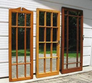 Some Unusual Window Mirrors, Mostly Antique Gatineau Ottawa / Gatineau Area image 6