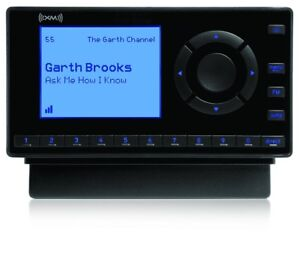 SiriusXM Digital Satellite Radio Accessories Home Kit