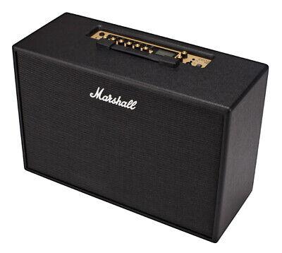 Marshall CODE 100 Guitar Combo Amp (NEW)