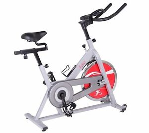 SUNNY SF1001S,silver, indor cycling bike,health & fitness,NEW