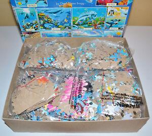 Seaside 10 Jigsaw Puzzles St. John's Newfoundland image 2