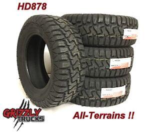 NEW!! WHOLESALE $$$ **All Terrain & MUD Tires**LT 285/70R17E