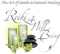 REIKI 4 Well Being Level 1 (Dr. Usui)