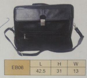 Pure leather laptop bags, back bags and other accesories