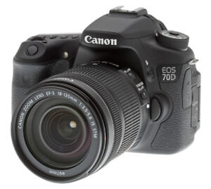 Canon 70d camera sale/trade ...