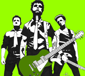 Green Day Tickets - Darian Lake August 26th
