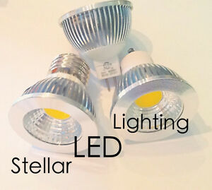 LED BULBS MR16, GU10, PAR 16, PAR20 ON SALE