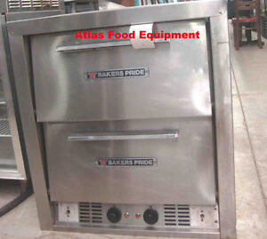 Bakerspride Electric Pizza Oven