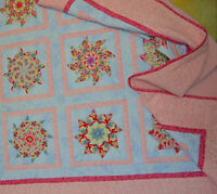 Sewing Quilting Classes at the Ville