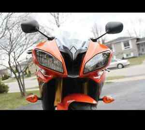 2009 R6 for sale
