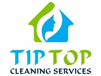 Are you looking for trustworthy and professional cleaners? You found them - Tip Top Cleaning Ltd