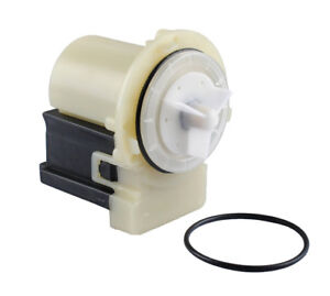 Podoy 8181684 Drain Pump for Whirlpool, Kenmore, Maytag