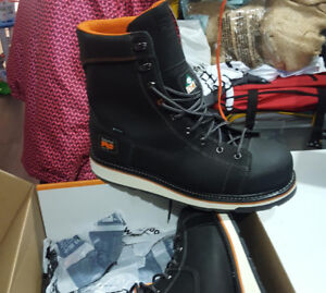 Men's Timberland Pro work boots, NWT