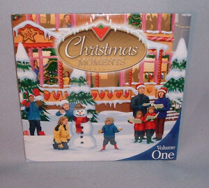 RARE Christmas Moments Vol.1 & 2 put out by Canadian Tire