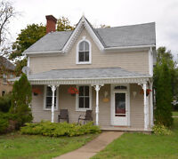 DOWNTOWN DUPLEX WITH GREAT RENTAL OPPORTUNITIES
