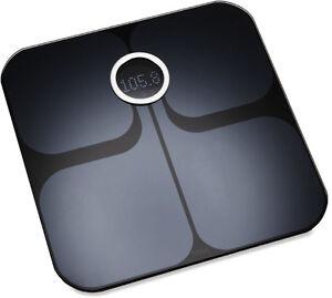 Aria Fitbit scale