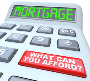 Hard to get the mortgage? Call 647-449-7529