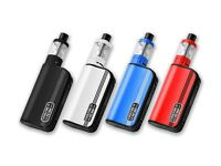 GENUINE COOLFIRE 4 COOL FIRE IV TC100W | iSUB V VORTEX TANK - vape box mod - WITH CODE
