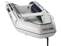Honwave 3 man Dinghy Boat