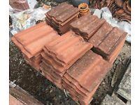 Sandtoft Concrete Double Pantiles / Roof Tiles