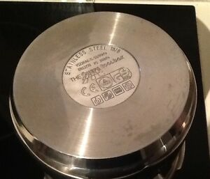 Pressure Cooker, never used Devonport Devonport Area Preview