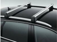 ROOF RACK - ROOF BARS FOR AUDI Q5. UNUSED WITH FITTING TOOL