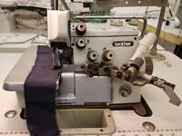 brother overlock sewing machine