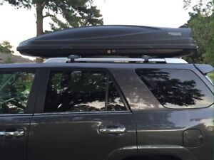 Thule Force XXL Rooftop Cargo Carrier