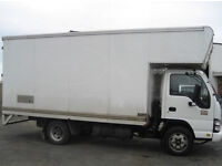 WANTED ISUZU NKR- CANTER- CABSTAR XLWB OR LWB. MUST BE IN EXCELLENT CONDITION LOW MILEAGE 07 & OVER