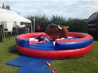 love2bounce .rodeo bull hire bucking bronco