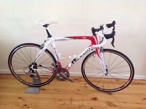 Road bike colnago clx full carbon ultegra 52cm bicycle like new 700c. Blacktown Blacktown Area Preview