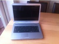 Sony Laptop for sale with laptop bag included.