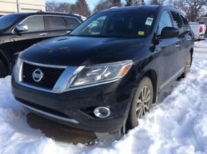 2014 Nissan Pathfinder Affordable & Reliable!